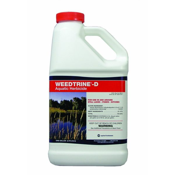 weedtrine-d